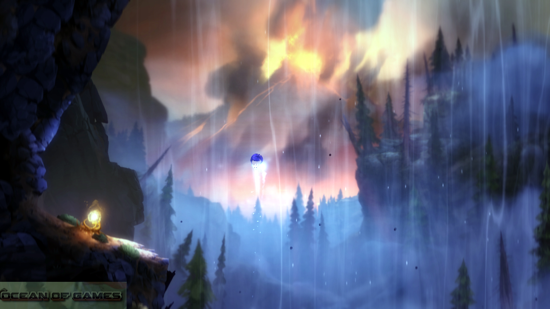 Ori and the Blind Forest Setup Download For Free