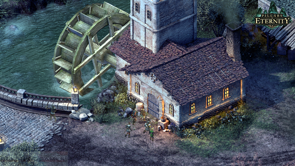 Pillars of Eternity Download For Free