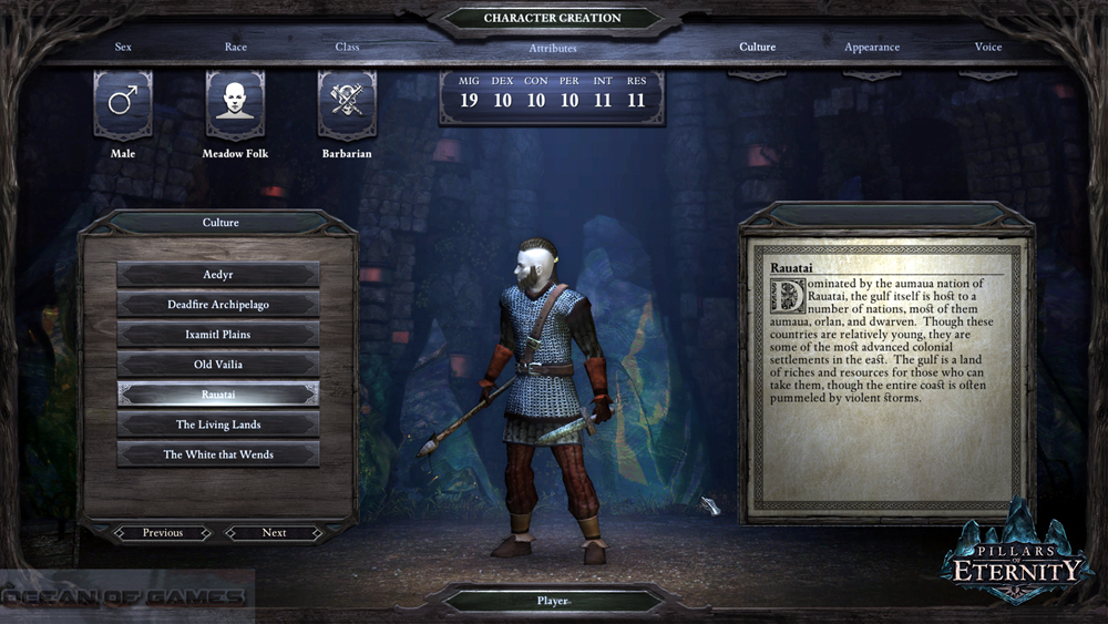 Pillars of Eternity Download Free