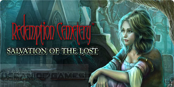 Redemption Cemetery Salvation of the Lost Download Free