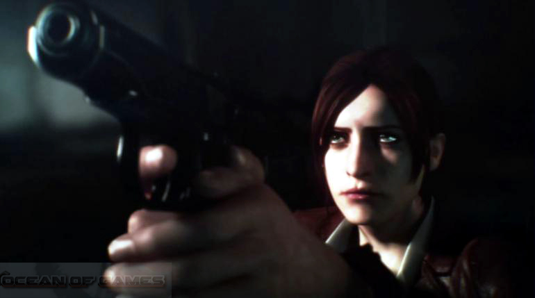 Resident Evil Revelation 2 Episode 4 Features