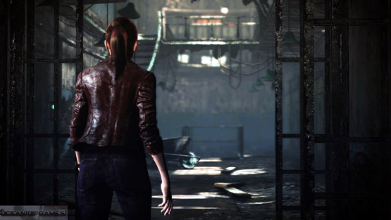 Resident Evil Revelations 2 Episode 2 Download For Free