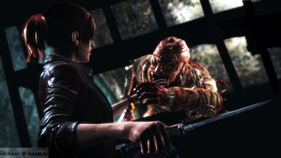 Resident Evil Revelations 2 Episode 2 Setup Free Download