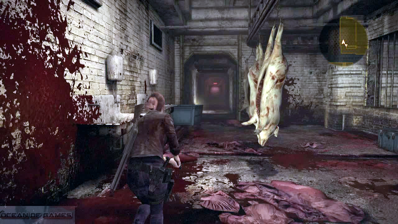 Resident Evil Revelations 2 Episode 3 Download For Free