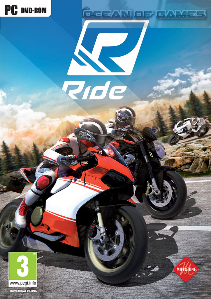 free ride games online