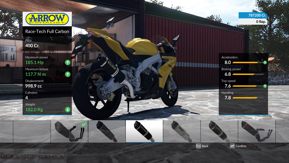 Bike Racing Games 2015 Ride PC Game Setup Free