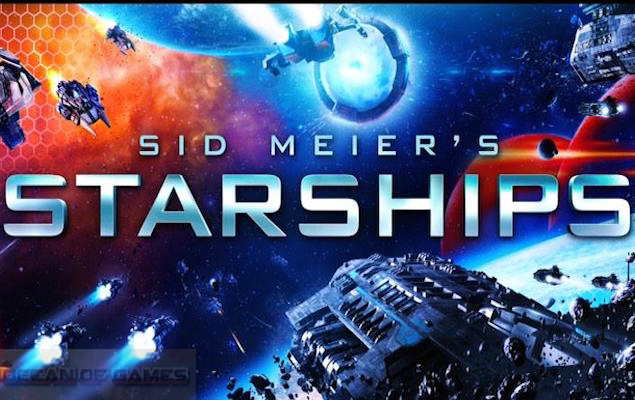 Sid Meiers Starships Setup Download For Free