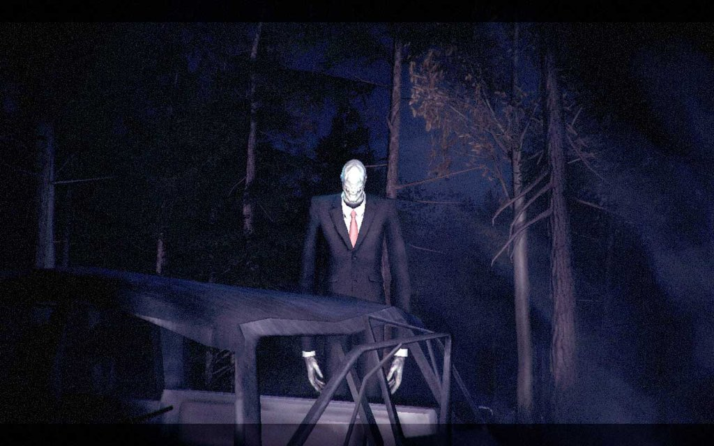 Slender-The-Arrival-Free-Game-Features