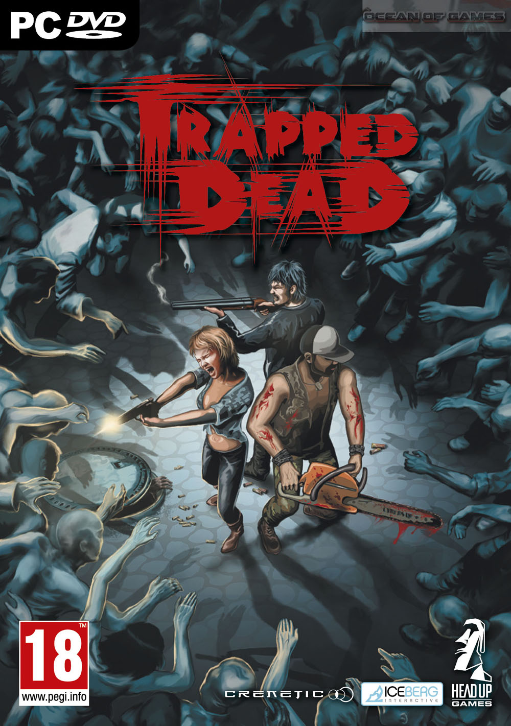 Trapped Dead Free Download