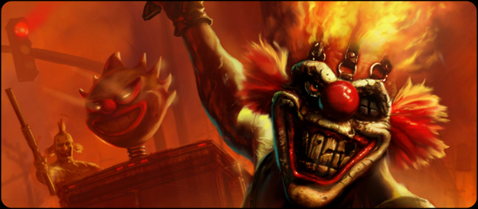 Twisted metal 2 free download - Sweet tooth wallpaper twisted metal ...