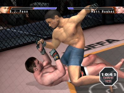 Ufc-Sudden-Impact-Free-Game-Features