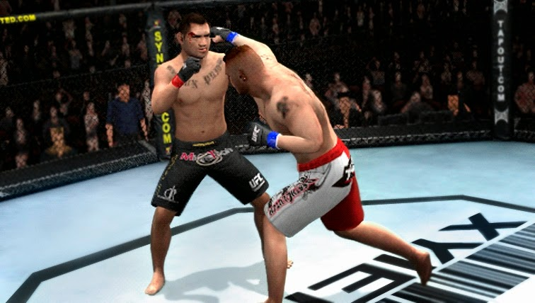 Ufc-Sudden-Impact-Free-Game-Setup-Download
