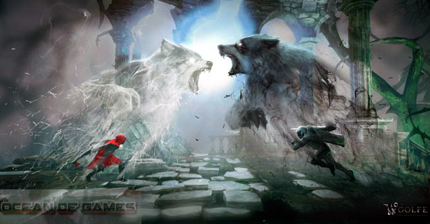 Woolfe The Red Hood Diaries Download For Free