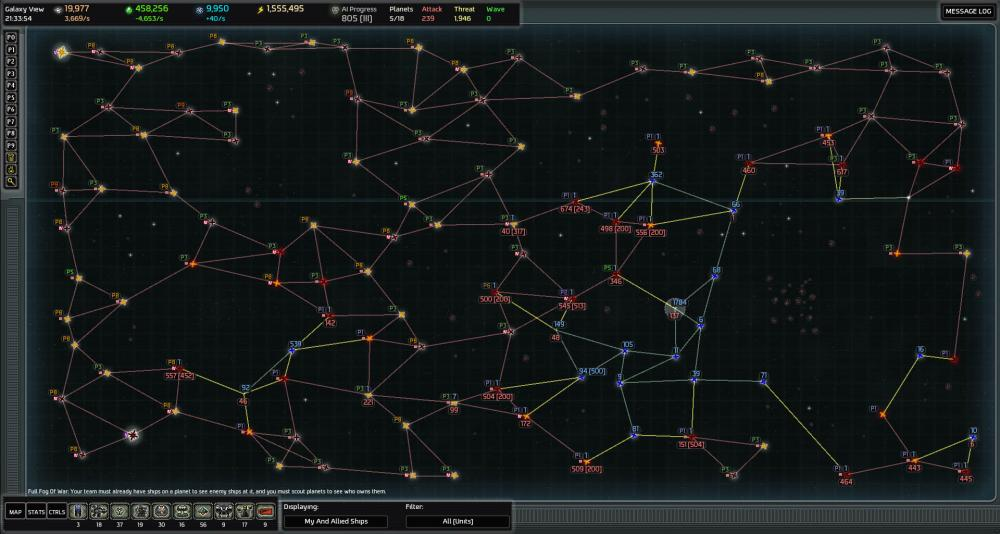 AI-war-Fleet-Command-Free-Game-Features
