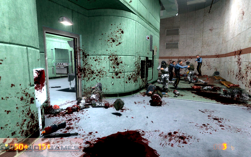 Black mesa source free download for Operation black mesa download