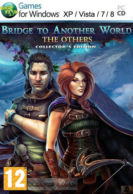 Bridge to Another World 2 The Others CE 2015 Free Download