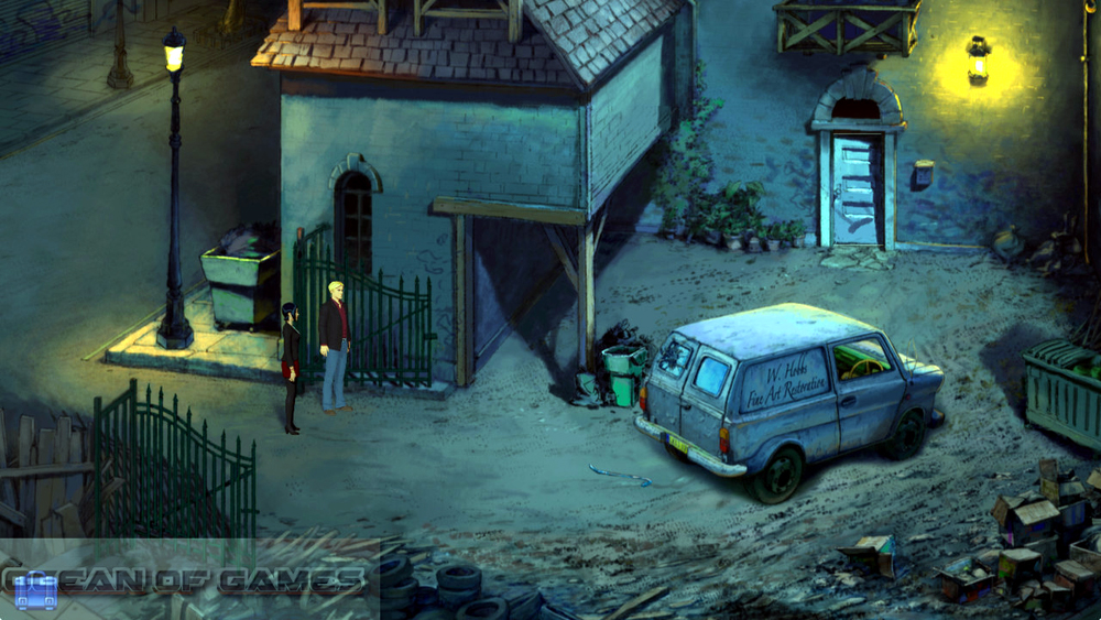 Broken Sword 5 The Serpents Curse Free