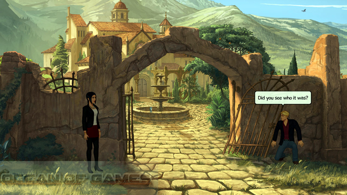 Broken Sword 5 The Serpents Curse Setup Download For Free
