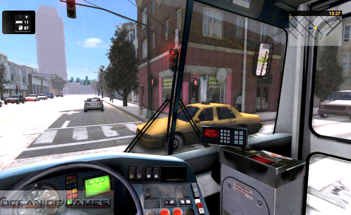 Bus and Cable Car Simulator San Francisco Download For Free
