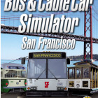 Bus and Cable Car Simulator San Francisco Free Download