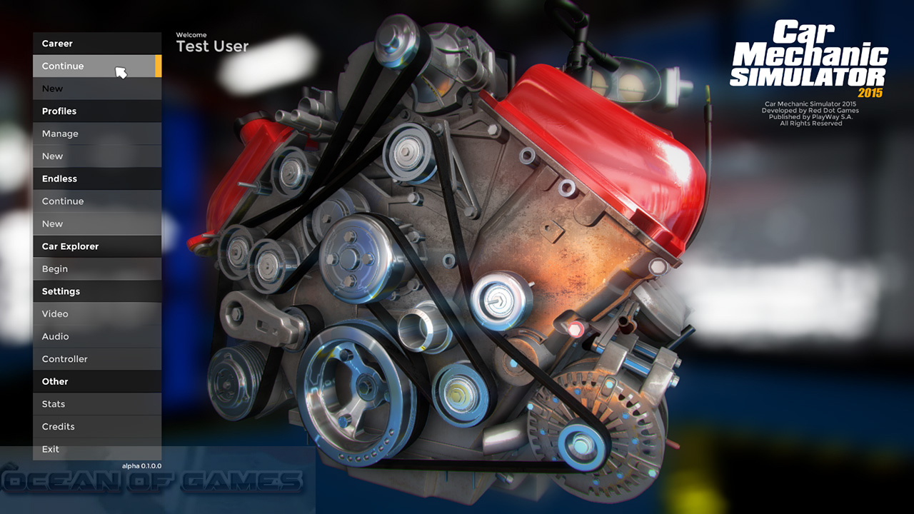Car Mechanic Simulator 2015 Download For Free