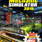 Car Mechanic Simulator 2015 Free Download