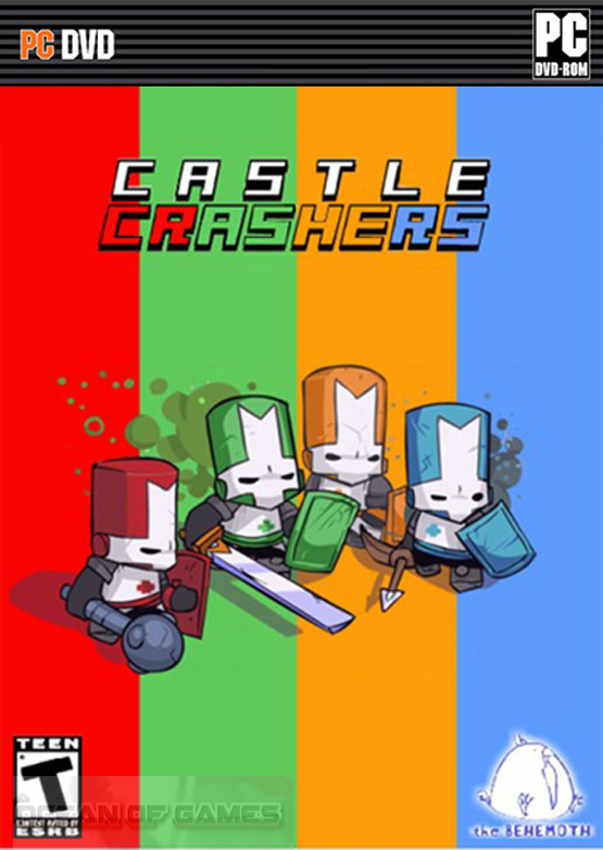 скачать castle crashers pc торрент