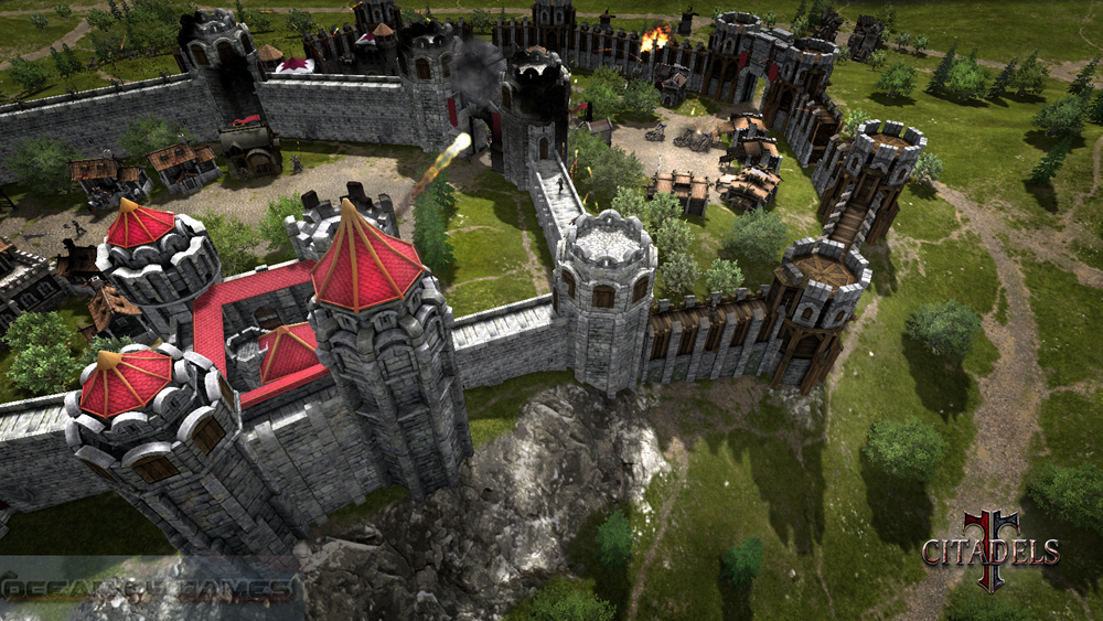 Citadels Setup Download For Free