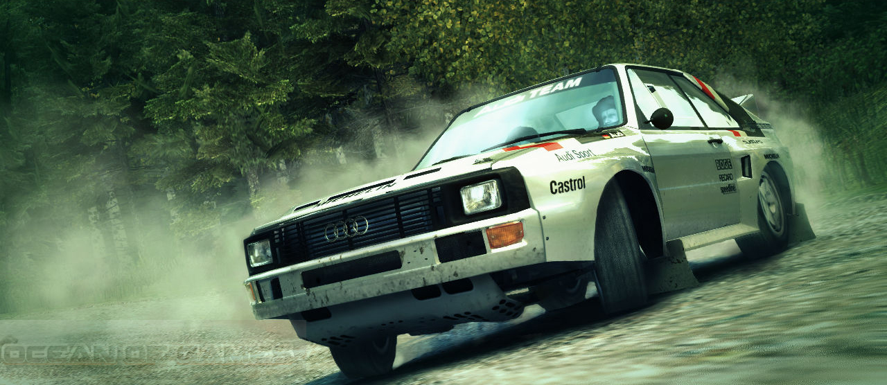 DiRT 3 Complete Edition Download For Free