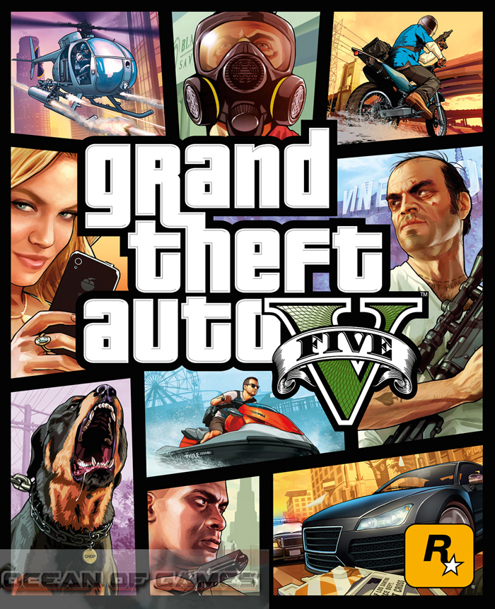play gta online for free download