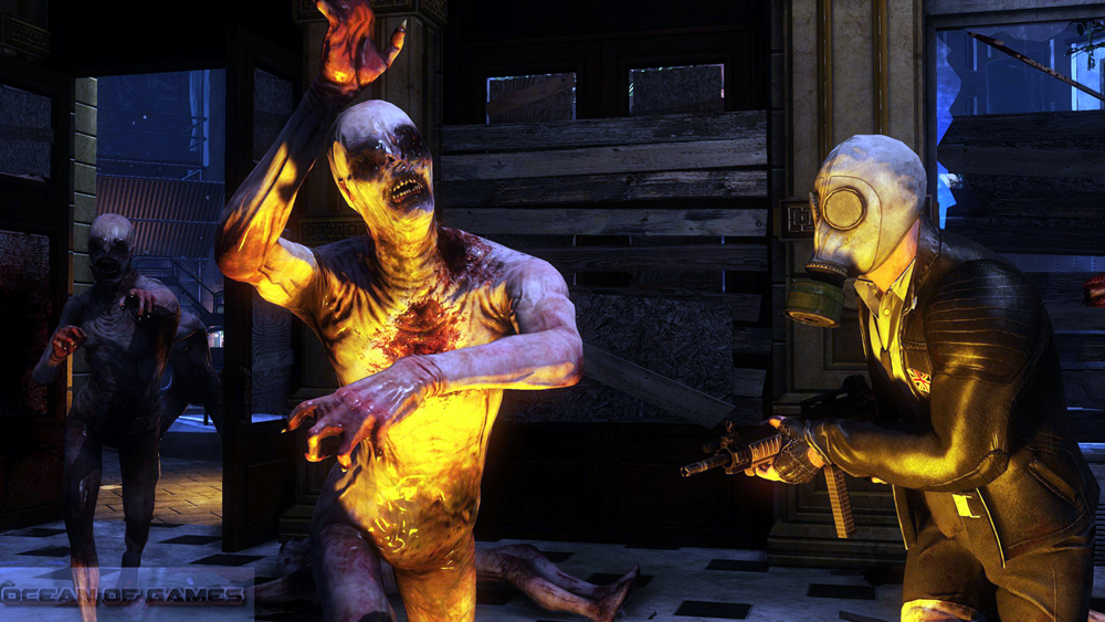 Killing Floor 2 Setup Download For Free