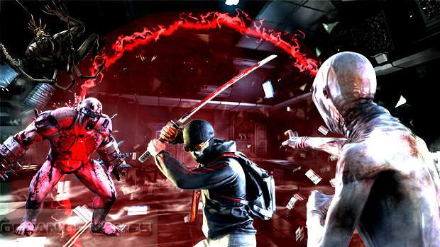 Killing Floor 2 Setup Free Download