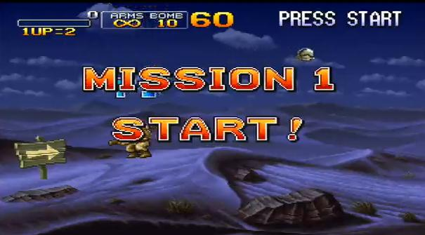 Metal-Slug-X-Free-Game-PC-Version