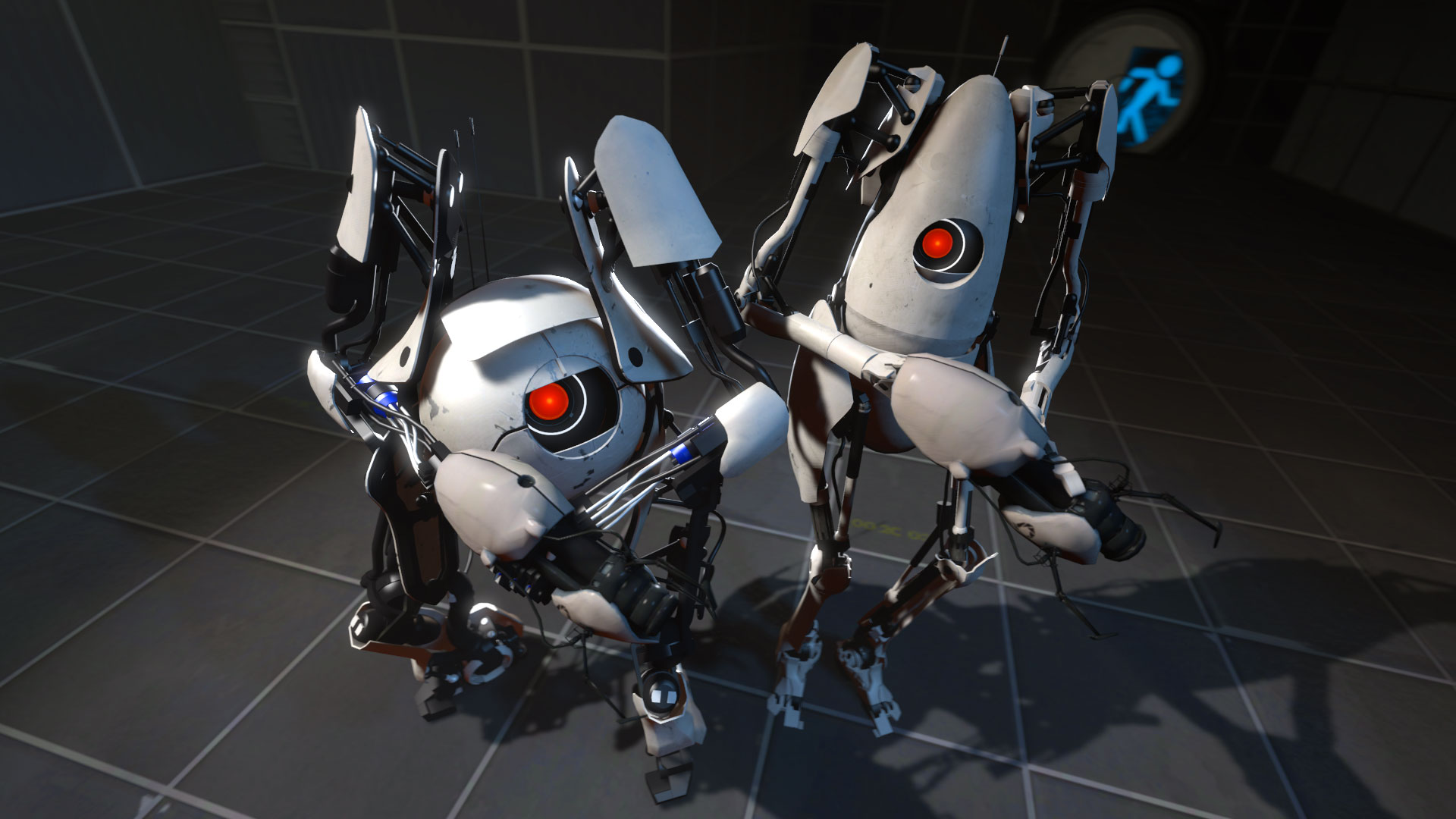 Portal 2 pc game free download for 3 portals