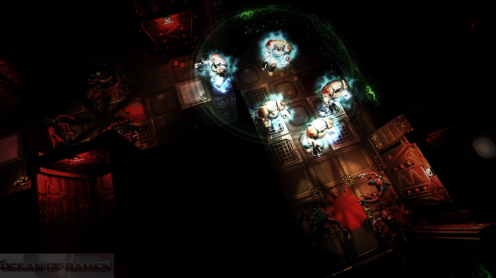 Space Hulk Ascension Dark Angels Setup Free Download