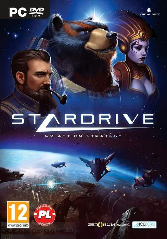 StarDrive Free Download