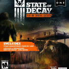 State of Decay Year One Survival Edition Free Download