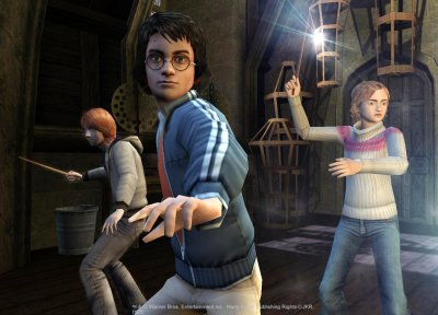 harry-potter-and-the-goblet-of-fire-Free-Game-PC-Version