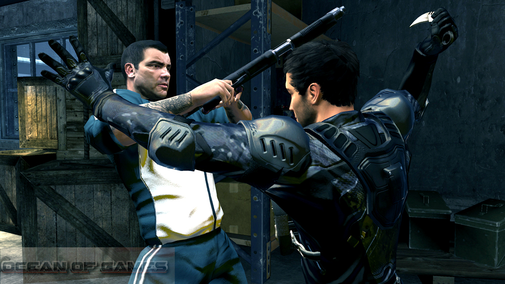 Alpha Protocol Setup Free Download