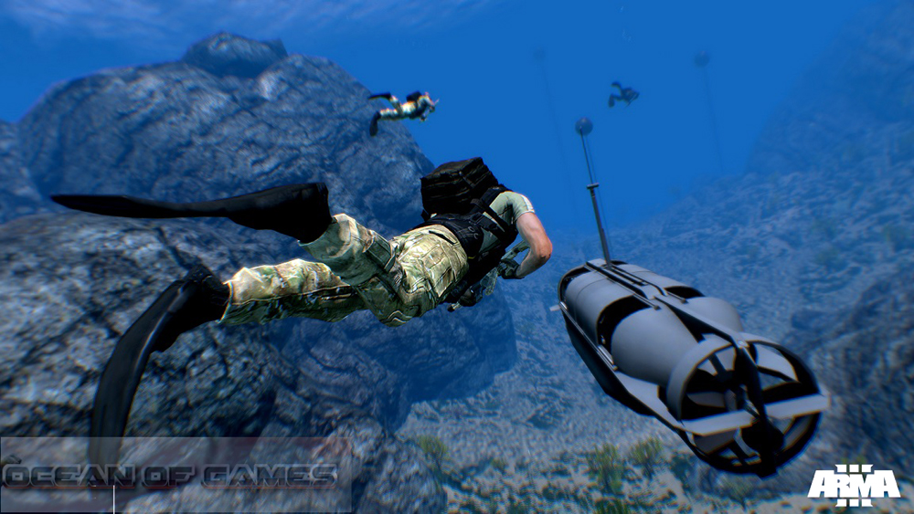download arma 3 complete campaign edition repack