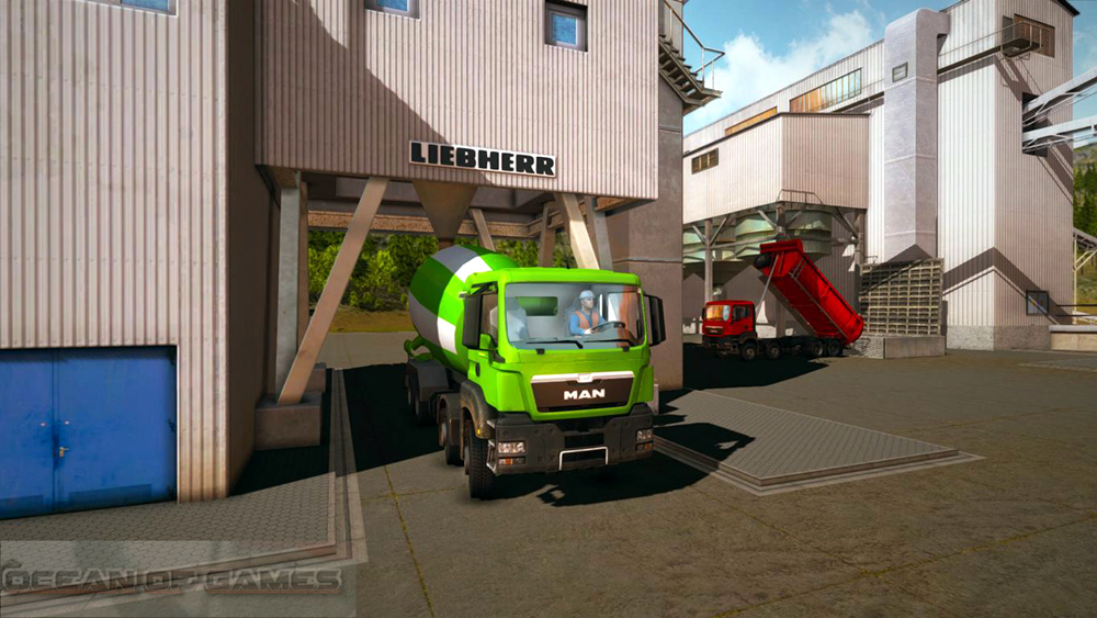Construction Simulator 2015 Download For Free