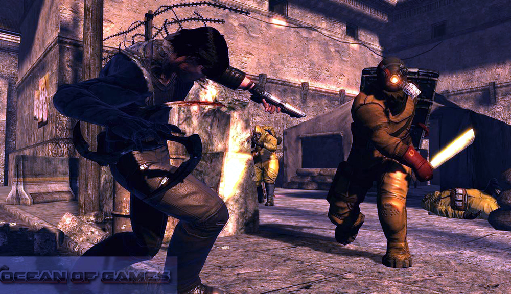 Dark Sector Download For Free