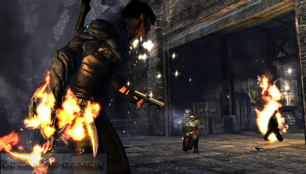 Dark Sector Setup Free Download