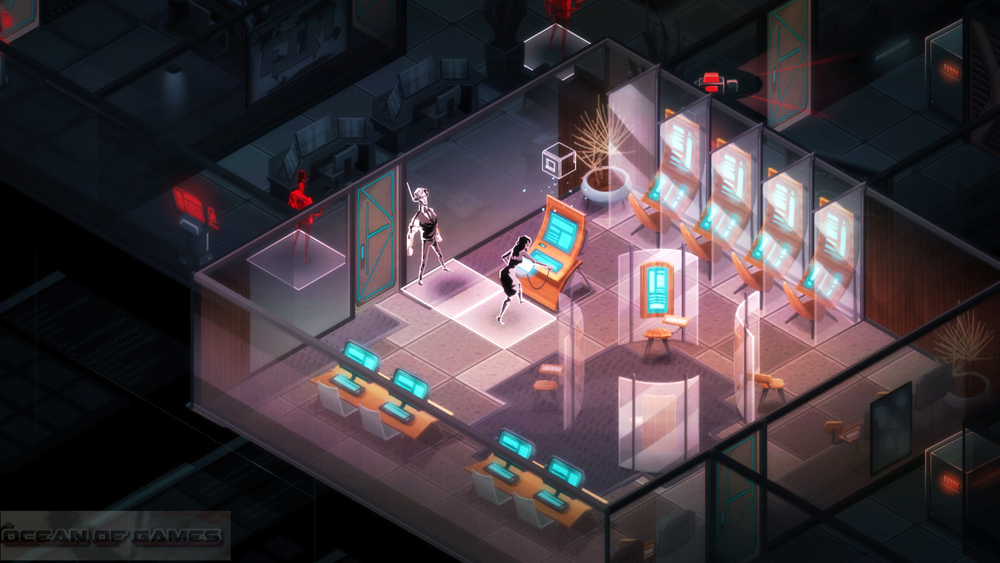 Invisible Inc Setup Free Download