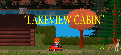 Lakeview Cabin Free Download