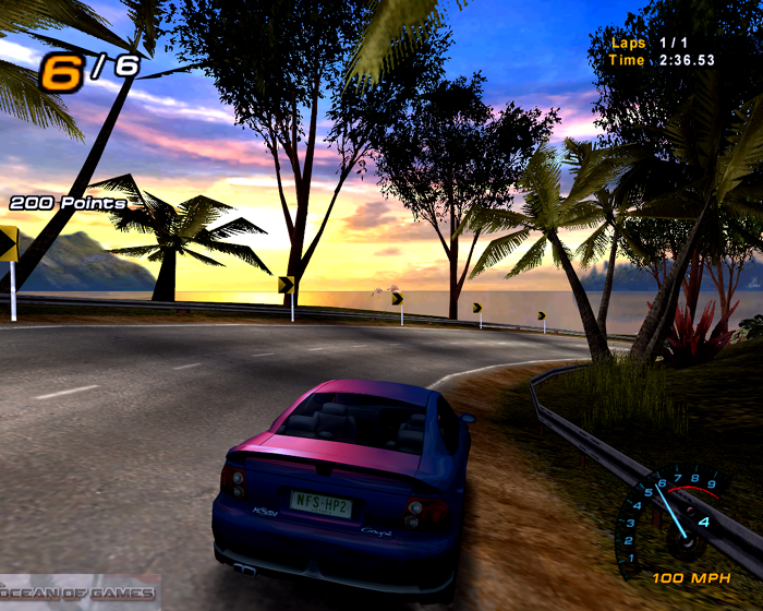 Need For Speed Hot Pursuit 2 Free Download - Ocean Of Games