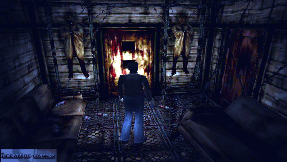 Silent Hill 1 Setup Download For Free