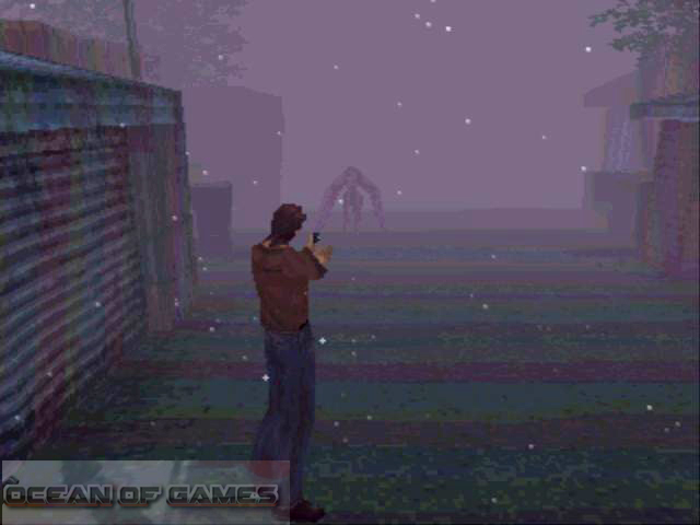 Silent Hill 1 Setup Free Download