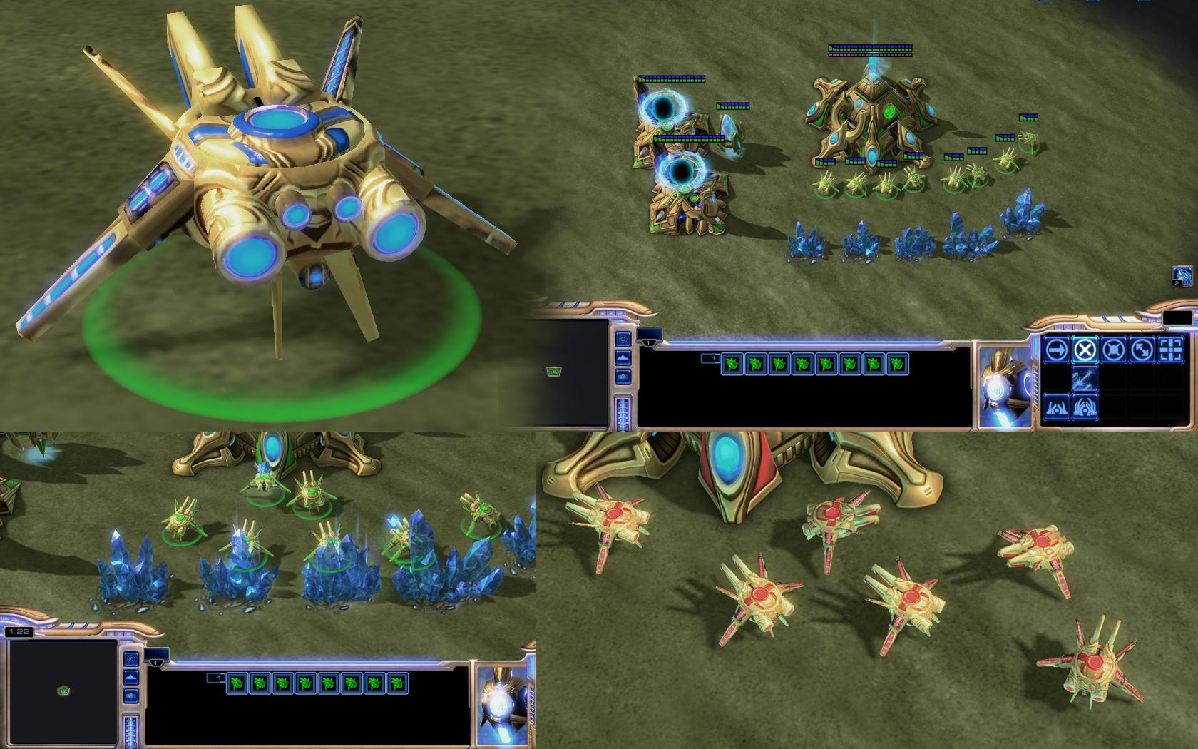 Starcraft broodwar patch 1. 16. 1 available for mac – free download.