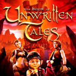 The Book of Unwritten Tales Free Download